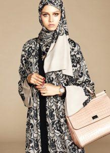 Dolce&Gabbana Hijab